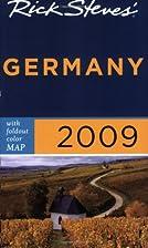 Rick Steves' Germany by Rick Steves