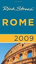Rick Steves' Rome by Rick Steves