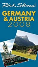 Rick Steves' Germany and Austria 2008…