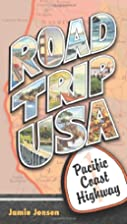 Road Trip USA Pacific Coast Highway by Jamie…