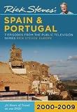 Steves, Rick: Rick Steves' Spain and Portugal DVD 2000-2009