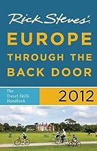 Rick Steves' Europe Through the Back Door…