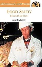 Food Safety by Nina E. Redman