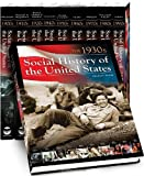 Greenberg, Brian: Social History of the United States (10 Vol. Set )