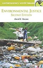 Environmental Justice: A Reference Handbook…