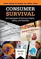 Consumer Survival [2 volumes]: An…