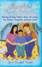 Rainbow Family Collections: Selecting and…