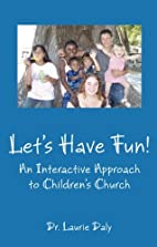 Let's Have Fun: An Interactive Approach to…