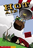 Masters, Anthony: Hot Air (Graphic Trax)