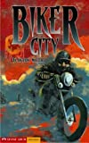 Masters, Anthony: Biker City (Pathway Books)