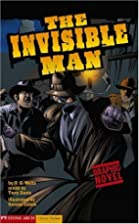 The Invisible Man (Graphic Revolve) by H. G.…