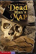Dead Man's Map (Vortex Books) by Marci…