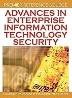 Advances in Enterprise Information…