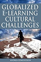 Globalized E-Learning Cultural Challenges by…