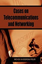 Cases on Telecommunications And Networking…