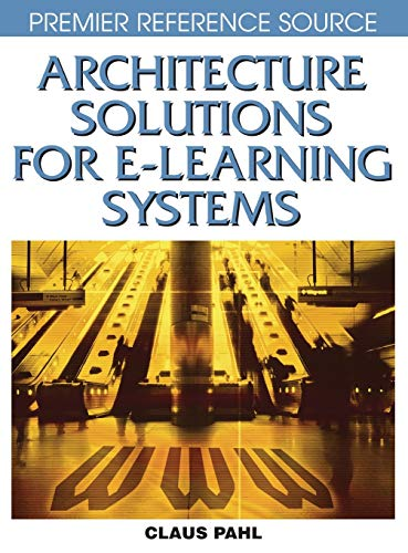 architecture-solutions-for-e-learning-systems