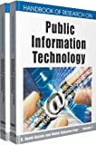 G. David Garson: Handbook of Research on Public Information Technology
