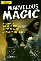 Marvellous Magic (Factastic Journey) by…