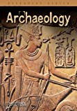 Devereux, Paul: Archeology- Discovery Series