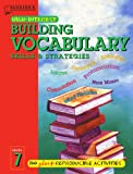 Hutchinson, Emily: Building Vocabulary Skills and Strategies Level 7 (Enhanced eBook) (High-Interest Building Vocabulary Skills & Strategies)