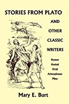 Stories from Plato and Other Classic…