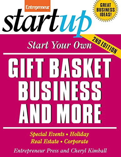 start-your-own-gift-basket-business-startup-series