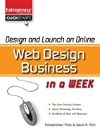 Design and Launch an Online Web Design…