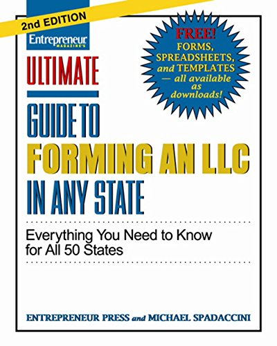 ultimate-guide-to-forming-an-llc-in-any-state-second-edition-ultimate-series