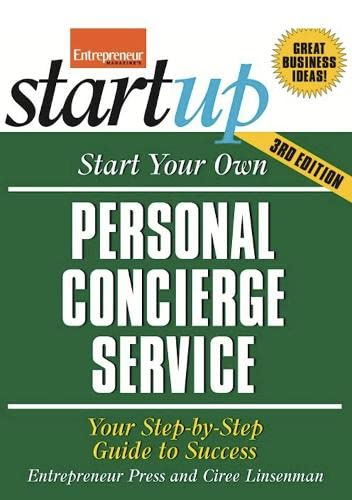 start-your-own-personal-concierge-service-your-step-by-step-guide-to-success-startup-series