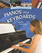 Pianos and Keyboards (How the World Makes…
