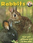 Rabbits (Pets Plus) by Sally Morgan