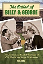 The Ballad of Billy and George: The…