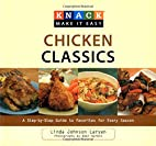 Knack Chicken Classics: A Step-by-Step Guide…