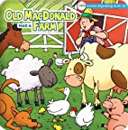 Old McDonald Had A Farm [book and CD] by Kim…