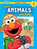 Sesame Workshop: Explore Animals with Elmo (Toddler Time)
