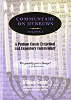 Commentary on Hebrews by William Gouge