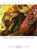 Fenner, Arnie: R/evolution: The Art of Jon Foster