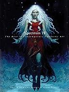 Spectrum 19: The Best in Contemporary…