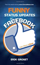 FUNNY Status Updates for Facebook: Get More…