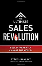 The Ultimate Sales Revolution: Sell…