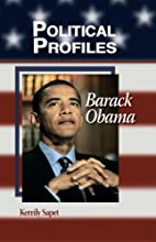Barack Obama (Political Profiles) by Kerrily…