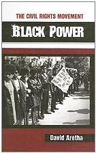 Black Power (Civil Rights Movement) by David…