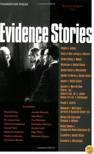 TEvidence Stories (Law Stories)