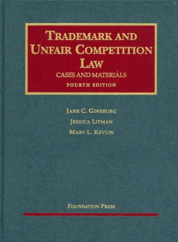 trademark-and-unfair-competition-law-cases-and-materials-university-cass-university-cas-series