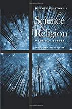 Science and Religion: A Critical Survey by…