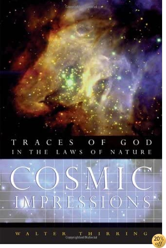TCosmic Impressions: Traces of God in the Laws of Nature