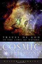 Cosmic Impressions: Traces of God in the…