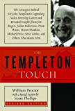 Proctor, William: The Templeton Touch