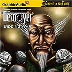 The Destroyer: Bidding War [graphic audio]…
