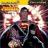 Greg Cox: Infinite Crisis - Part 1 (DC Comics)